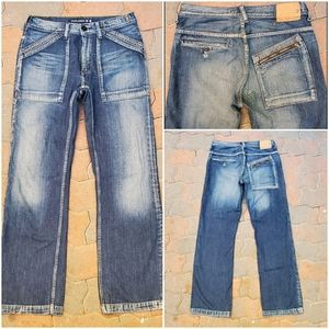 Vintage Guess Premium Jeans for Men || 32/32